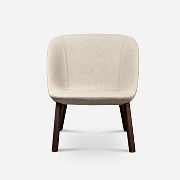 armchair esse lounge design Philippe Tabet