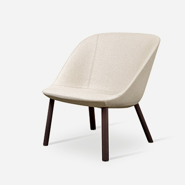 esse lounge poltrona design Philippe Tabet