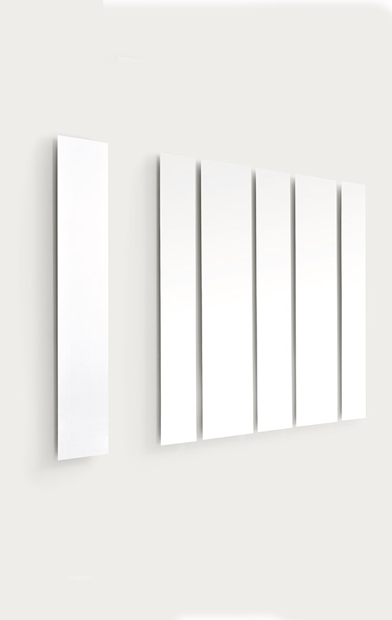geometrika rectangular mirror