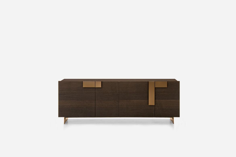 modern italian modular sideboard ginevra