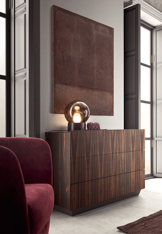 Sipario | Pianca spa | Italian furniture modern, Modern