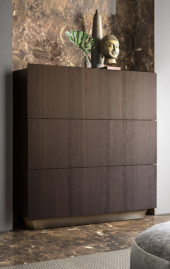 tosca with drawers Pianca