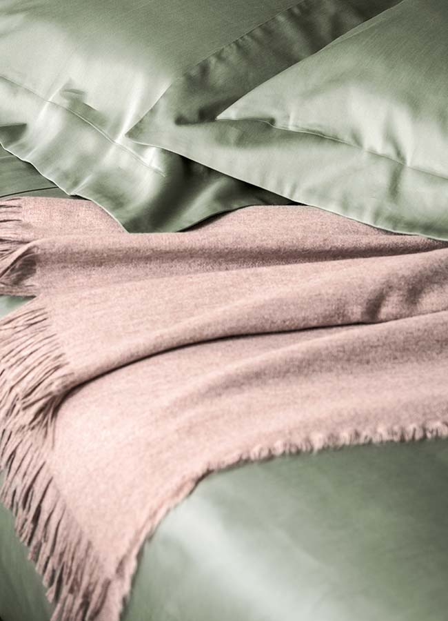 Lux satin bed set pianca
