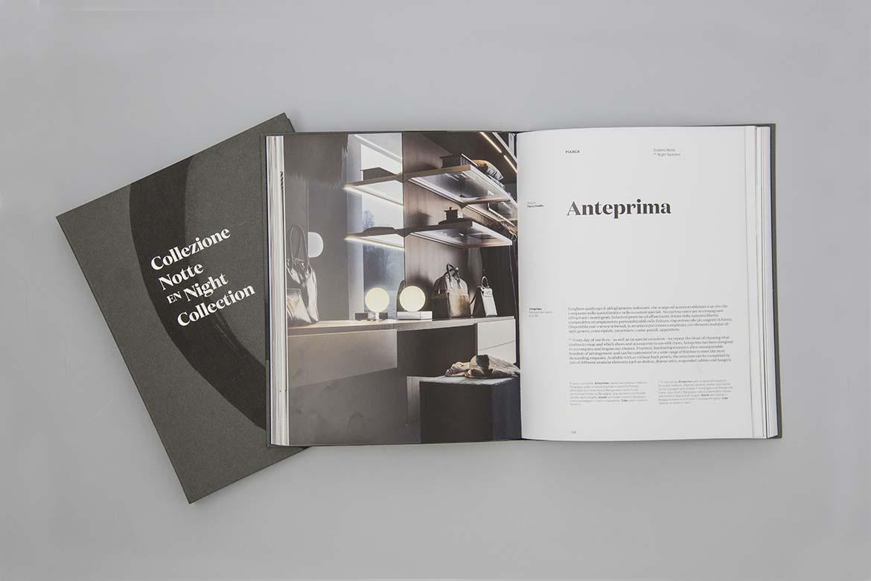 Nuovi cataloghi con nuova grafica per Pianca