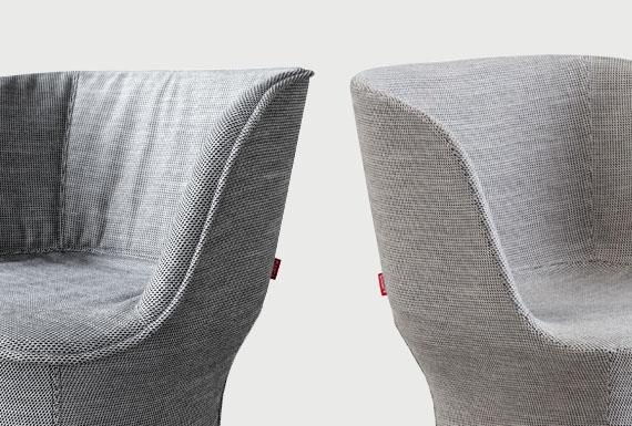 Esse Armchair