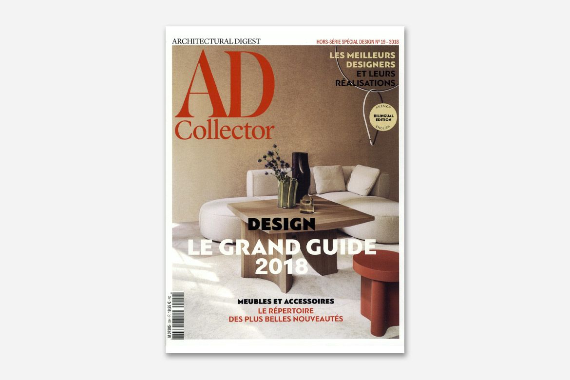 ad collector cover