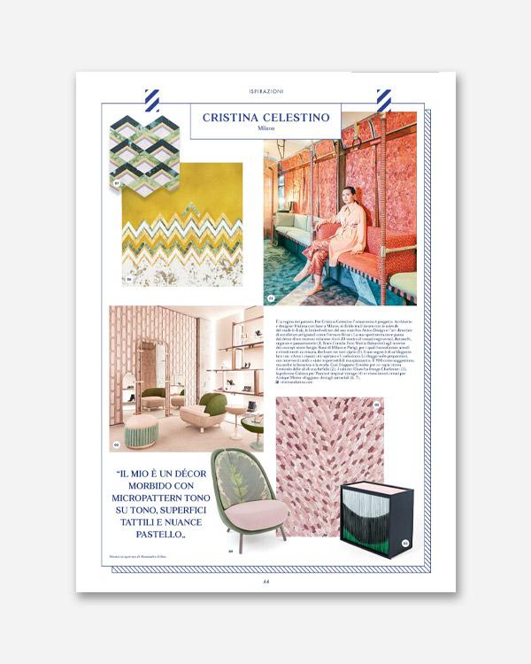 Living Design Issue