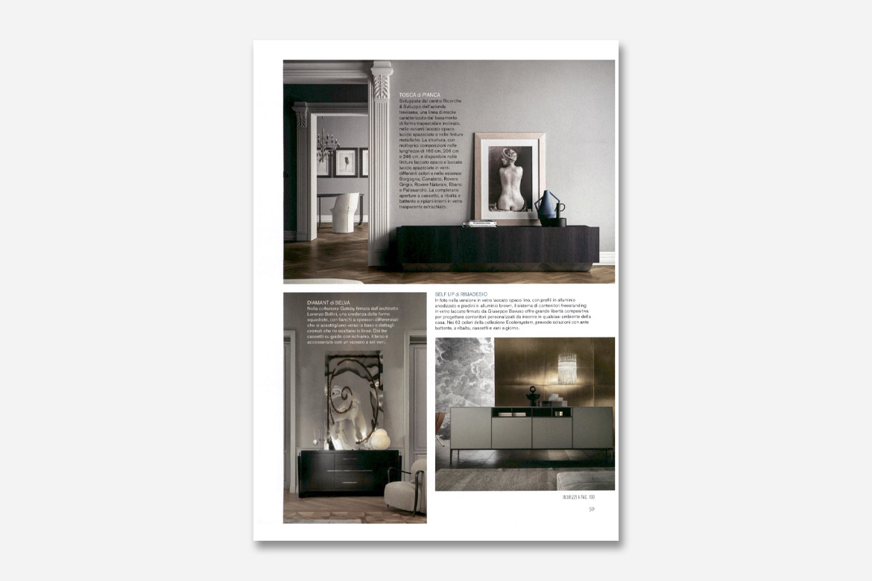 Case E Stili Design pianca