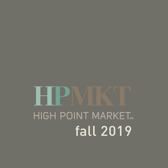 High Point Market Fall 2019