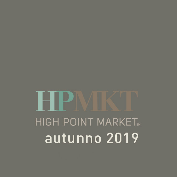 High Point Market Autunno 2019