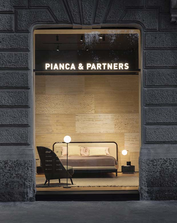 Pianca & Partners