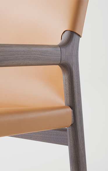 Poltrona lounge moderna design by Philippe Tabet