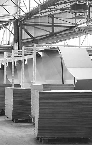 Pianca utilizza imballi di cartone riciclabili al 100%