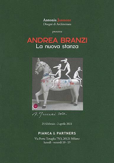 andrea branzi in collaborazione con Antonia Jannone Milano