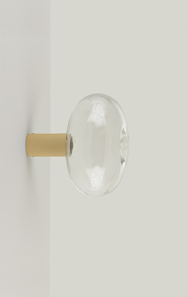 wall lamp modern lighting design made in italy Pianca