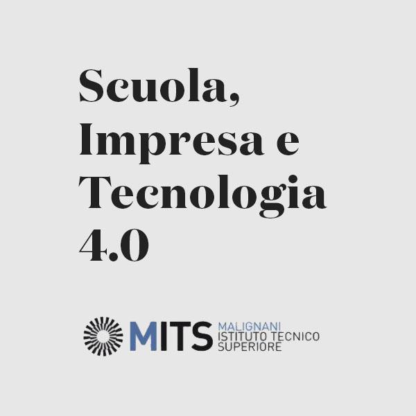 Scuole, Imprese e Tecnologie 4.0